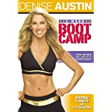 Denise Austin 3-Week Boot Campby Denise Austin
