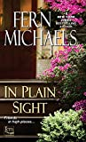 img - for In Plain Sight (Sisterhood) book / textbook / text book