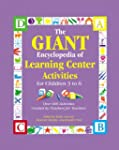 Giant Encyclopedia/Learning Center Act.