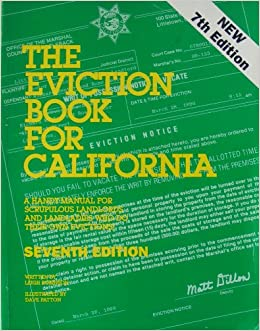 or California: A Handy Manual for Scrupulous L