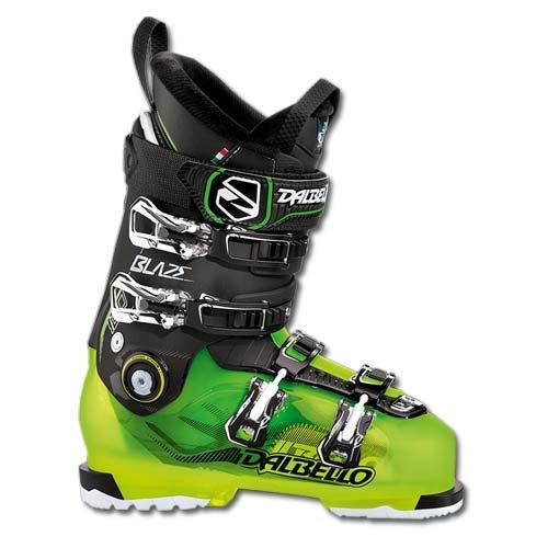 Dalbello scarponi da sci da uomo Blaze 120MS verde/nero, verde
