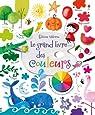 Le grand livre des couleurs par Brooks