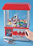 The Claw Electronic Candy Grabber Machine Arcade Game