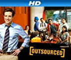 Outsourced [HD]: Rajiv Ties The Baraat [HD]