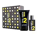 Paul Smith Man 2 Coffret: Eau De Toilette Spray 50ml + All Over Shampoo 100ml 2pcs
