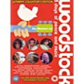 Woodstock - 3 days of peace and music�(ultimate collector's edition) (the director's cut) [Edizione: Regno Unito]