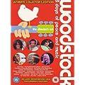 Woodstock - 3 days of peace and music�(ultimate collector's edition) (the director's cut) [Edizione: Regno Unito]