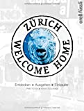 img - for Z rich - Welcome Home book / textbook / text book