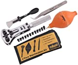 Rolson Tools 59230 4 Piece Watch Care Kit