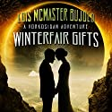 Winterfair Gifts: A Vorkosigan Adventure Audiobook by Lois McMaster Bujold Narrated by Grover Gardner
