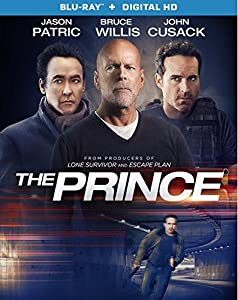 The Prince [Blu-ray] from LIONSGATE