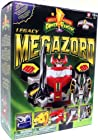 Mighty Morphin Power Rangers #96631 Legacy Megazord 20th Anniversary Figure