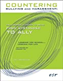 img - for Countering Bullying and Harassment: Skill-Based Lessons to Move from Bystander to Ally book / textbook / text book