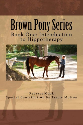 brown-pony-series-introduction-to-hippotherapy-english-edition
