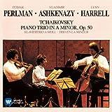 Tchaikovsky: Piano Trio in a Minor