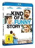 Image de It's Kind of a Funny Story [Blu-ray] [Import allemand]