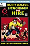img - for Harry Walton: Henchman for Hire book / textbook / text book