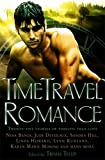 img - for The Mammoth Book of Time Travel Romance book / textbook / text book