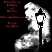 The Strange Case of Doctor Jekyll and Mister Hyde | Livre audio Auteur(s) : Robert Louis Stevenson Narrateur(s) : Alan Munro
