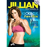 Jillian Michaels: Kickbox FastFixby Jillian Michaels
