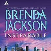 Inseparable | [Brenda Jackson]