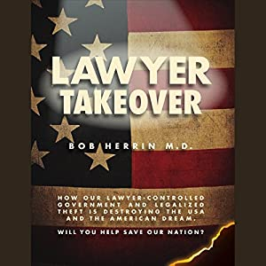 Lawyer Takeover Audiobook