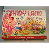 Candyland; Be the First to Find the Candy Castle (2001)