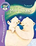 The Magic Sky (Book & CD) Lucy Richards