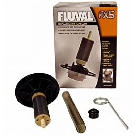 Fluval Fx5 Magnetic Impeller Assembly