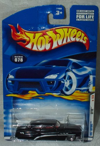 Mattel Hot Wheels 2000 First Editions So Fine #078 18/36