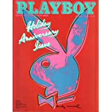 Playboy COver Poster Andy Warholby vintage-iMAGery