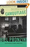 Camouflage (Nameless Detective Mysteries)