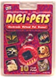 Digi Pets Electronic Virtual Pet Game (Assorted Colors)