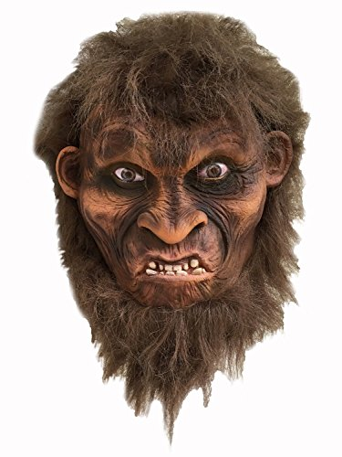 Scary Peeper Squatch Decoration