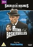 Sherlock Holmes - Hound of the Baskervilles [DVD] [2007]
