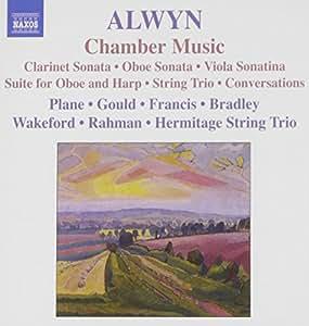 Chamber Music: Clarinet Sonata