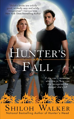 Review: Hunter's Fall by Shiloh Walker (The Hunters #13)