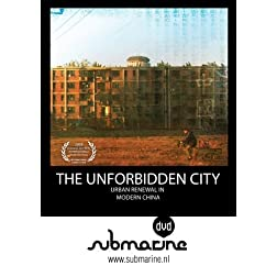 The Unforbidden City (Institutional Use)