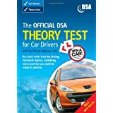 The Official DSA Theory Test for Car Drivers and The Official Highway Code 2008/09 Edition: Valid for Theory Tests Taken from 1 September 2008by Driving Standards Agency