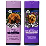 Magic Coat Fresh Essence Shampoo And Crme Rinse Conditioner, 16 Ounce