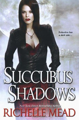 Succubus Shadows Georgina Kincaid, Book 5