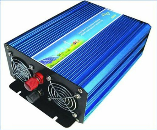 Ten-High 1000W 24V Off Grid Pure Sine Wave Power Inverter Ac220V Solar & Wind Inverter