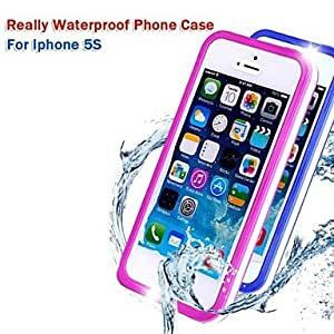 took another waterproof case for iphone 5 amazon you