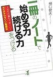 一冊のノートで始める力・続ける力をつける―人生も仕事もうまくいくアイデアマラソン発想法