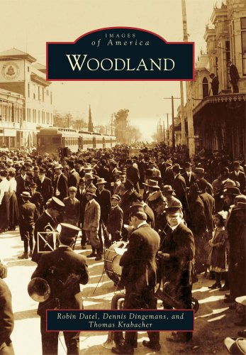 Woodland (Images of America)