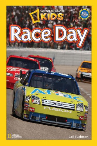 "Race Day! (""National Geographic"" Readers) (""National Geographic"" Readers)"