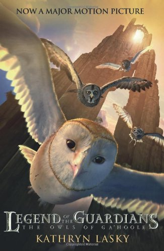 LEGEND OF THE GUARDIANS: THE OWLS OF GA'HOOLE (Guardians of Ga'hoole)