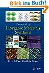 Essentials of Inorganic Materials Syn...