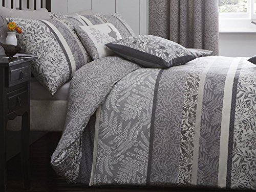 Dreams N Drapes Hanworth Duvet Cover Set