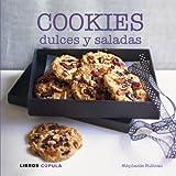Cookies dulces y saladas (Cocina)